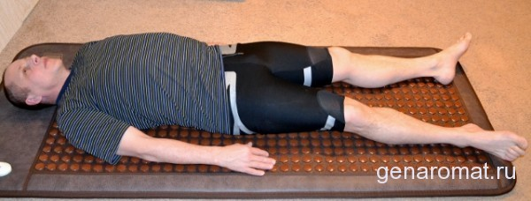 Магнитотерапия хорошо восстанавливает организм после физических нагрузок, после активного трудового дня.