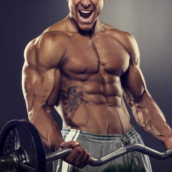 Упражнения для тостестерона