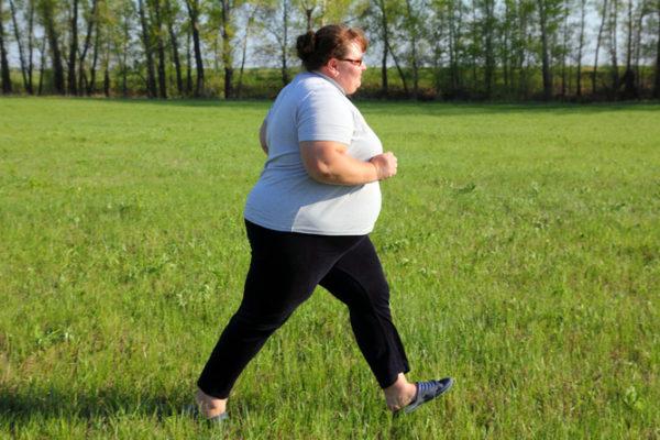 Ходьба для похудения, это самый лучший вид физической нагрузки.