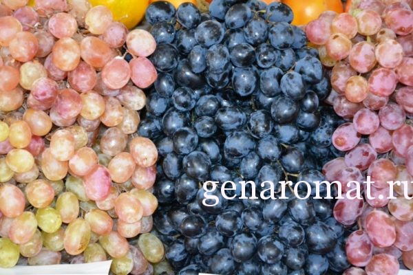 Ресвератрол содержится в продуктах питания - в кожуре красного виноградаи других фруктов,