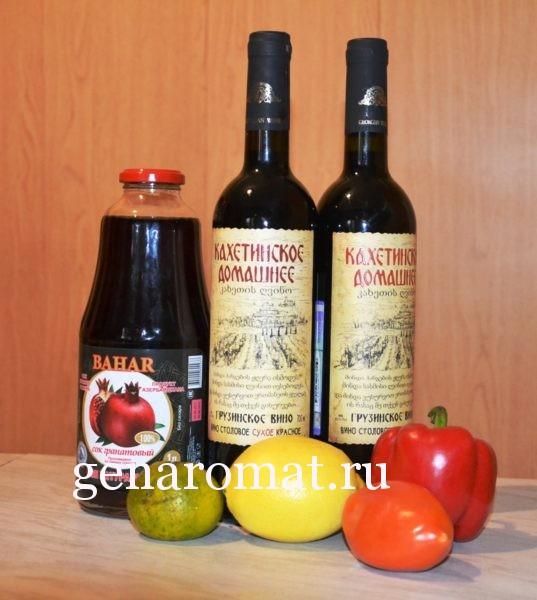 Красное сухое вино способно снизить холестерин.