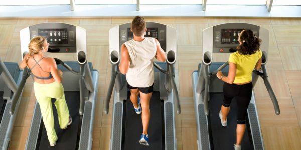 Упражнения с низкой интенсивностью не помогут вам похудеть.