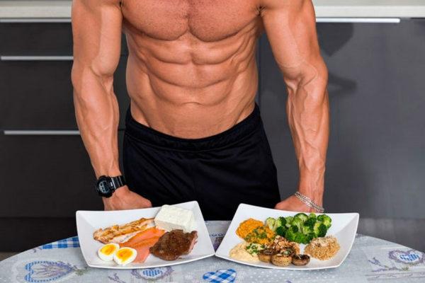 Для похудения важно не есть после тренировки 2-3 часа.