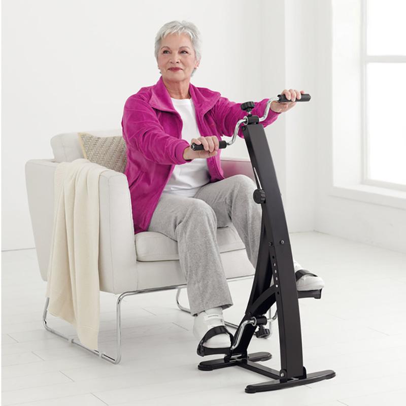 велотренажер для пожилых