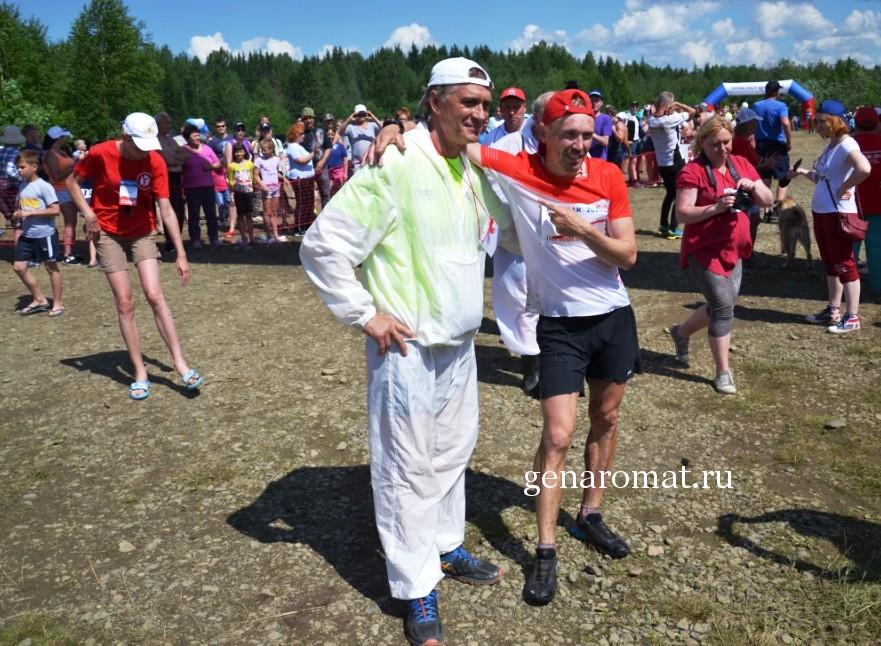 Марков Е. и Никишов А.