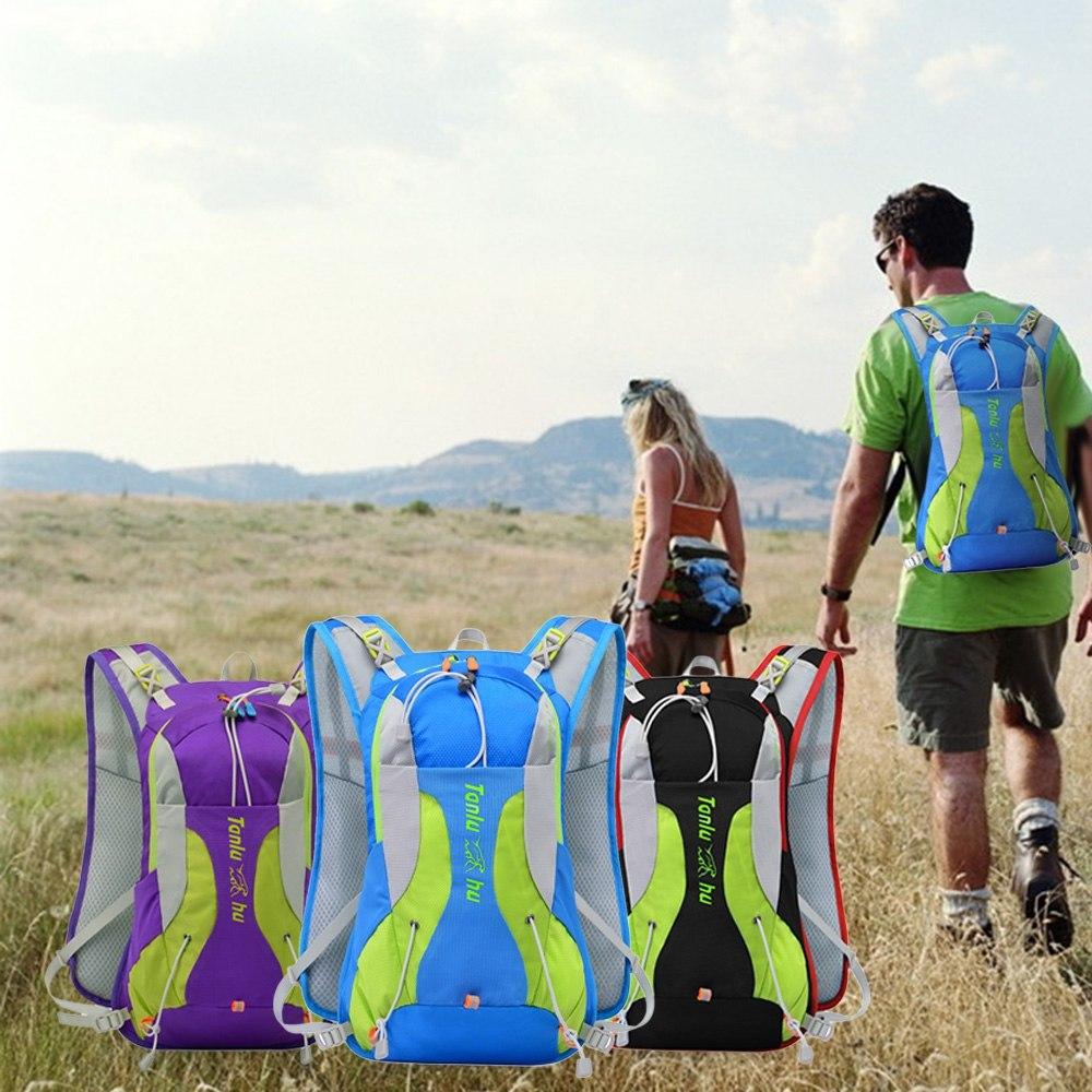 Рюкзак для трейлраннинга и мультиспорта