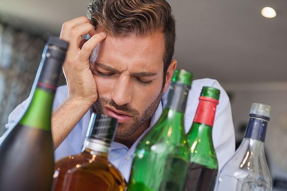 Грипп и алкоголь