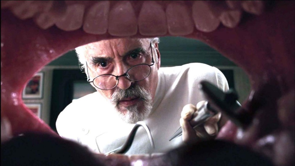 Заболел зуб