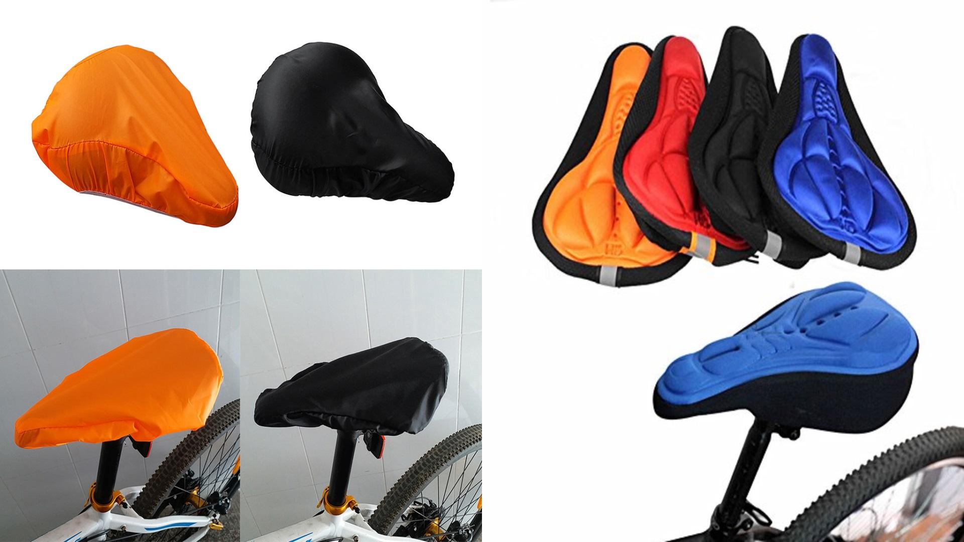 Чехлы для велосипеда