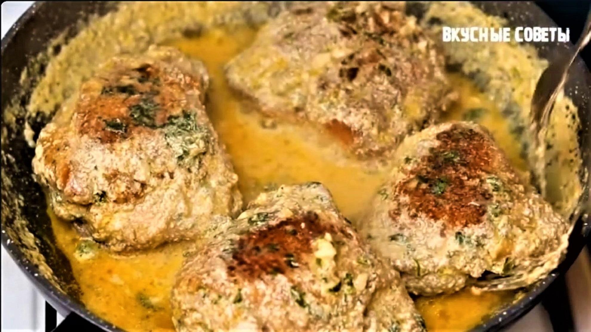Вкусно готовим курицу